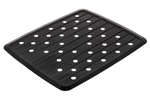 Camco 43721 RV & Marine Sink Mat - Black