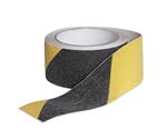"Camco 2""X15' RV Grip Tape Black/Yellow"