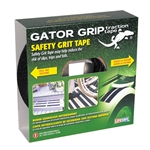 Gator Grip RE142 Premium Anti-Slip Grit Tape - 60' x 2""