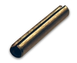 "Lippert 045-118174 Roll Pin for Above Floor Slide Idler Box 1.25"" L x 3/16"" OD"
