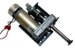 "Lippert 045-145581 LT Global Motor for LCI E-Z Bedlift Systems; 6"" Extention Model"
