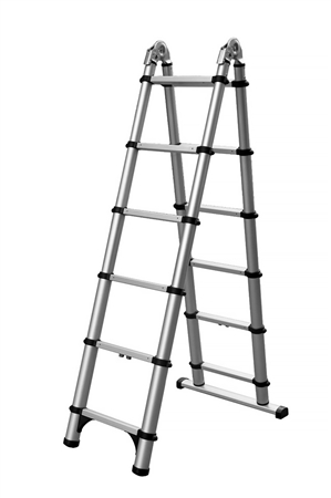 Telesteps Step/Extension Combination Ladder
