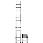 Telesteps 1800EP Professional Extension Ladder - 18'