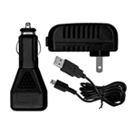Rand McNally 0528002783 GPS 3-in-1 Charger