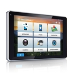 Rand McNally 0528018477 OverDryve 7 RV Android Tablet with GPS
