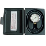 Marshall Excelsior Low Pressure Propane Test Kit