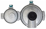 Marshall Excelsior Two Stage Propane Regulator