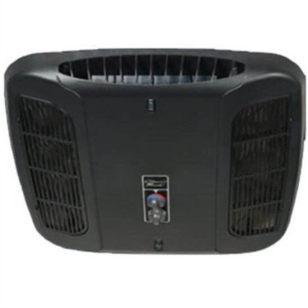 Coleman Mach 9430-717 Deluxe Heat-Ready Non-Ducted Ceiling Assembly - Black