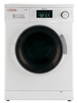 Pinnacle 18-820W Washer- White