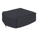 Classic Accessories 80-252-210401-00 Air Conditioner Roof Cover - Coleman Mach 8 - Black