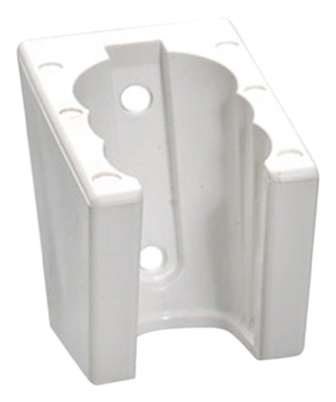 Phoenix 9-341-21 Shower Bracket - White