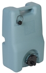 Tote-N-Stor 42106 Portable RV Waste Tank - 6 Gallon