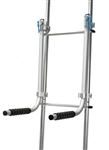 Thetford 40830 Portable RV Waste Tank Ladder Carrier