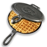 Rome Industries 1100 Old Fashioned Waffle Iron