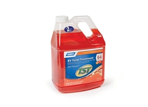 Camco 41197 TST 1 Gallon Orange Power Toilet Treatment
