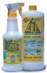 4U Products 32Oz Multi-Purpose Cleaner CombiPak