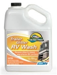 Camco 40607 Trailer Glitter RV Wash 1 gallon
