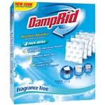 DampRid FG92 Refill for Easy-Fill Moisture Absorber System
