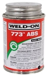 Valterra A05-0303 ABS Solvent Cement - 1/4 Pint