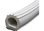 AP Products RV Door/Window Channel Seal - White