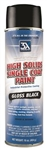 AP Products 373 High Solids Single Coat Paint - Gloss Black
