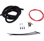 Roadmaster 156-25 Towed Vehicle Charge Line Kit