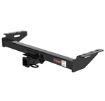 Curt 13084 Class III Trailer Receiver Hitch - 1984-2001 Jeep Cherokee