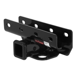 "CURT 13432 Jeep Wrangler 2"" Trailer Hitch Receiver"