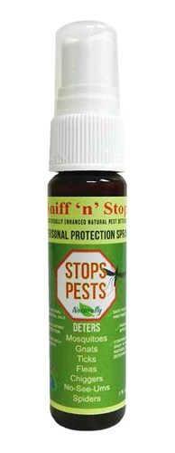 Valterra V23600 Sniff 'n' Stop Personal Protection Spray