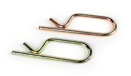 Eaz-Lift Hitch Hook-Up Wire Clip
