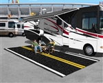 Prest-O-Fit 2-0180 RV Road Rug - 8' x 20'