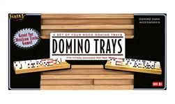 Fundex Games  5304 Domino Trays