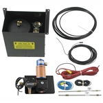 Roadmaster Hydraulic Brakemaster Second Motor Home Kit