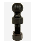 "B&W Hitches 2 5/16 Hitch Ball 1 1/4"" Shank Dia. 24K Capacity"