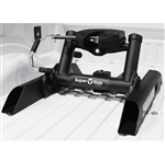 Blue Ox BXR6200 Super Ride Adaptable Fifth Wheel Hitch