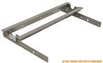 B&W Trailer Hitches GNRM1059 Turnoverball Mounting Kit Only GM 1500/2500 '99 - '07 6.5/8 ft.