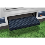 "Prest-o-Fit 2-0422 Reggids 23 "" RV Step Cover - Midnight Blue"