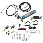 Roadmaster 98160 Second Vehicle Kit for BrakeMaster Systems with BreakAway