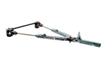 Roadmaster BlackHawk 2 All-Terrain Tow Bar
