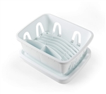 RV Mini Dish Drainer