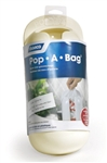Camco 57071 Almond Pop-A-Bag Plastic Bag Dispenser