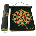 Prime Products 27-0501 Roll Up Magnetic Dart Board