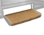 Prestofit Wraparound +Plus RV Step Rug, Harvest Gold - 20""