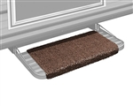 "Prest-o-Fit 2-1040 Wraparound 18"" RV Step Cover - Espresso"