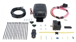 Air Lift 25870 WirelessONE On Board RV Air Compressor System For Air Springs