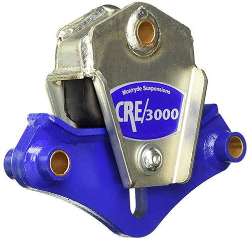 MOR ryde CRE 3000 Suspension System