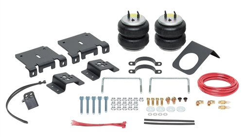 Firestone 2250 Ride-Rite Kit - '01-'10 Chevy/GMC