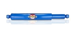 Safe-T-Plus 41-230 Steering Control Stabilizer - Blue - Class A with Solid I-Beam Style Axle