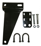 Safe-T-Plus F-119K2 Bracket Kit - For Ford F-53