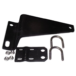 Safe-T-Plus F-119K2.5 Bracket Kit - For Ford F-53, Gulf Stream & Holiday Rambler